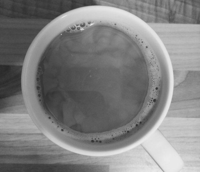 kaffee katze moral fasten