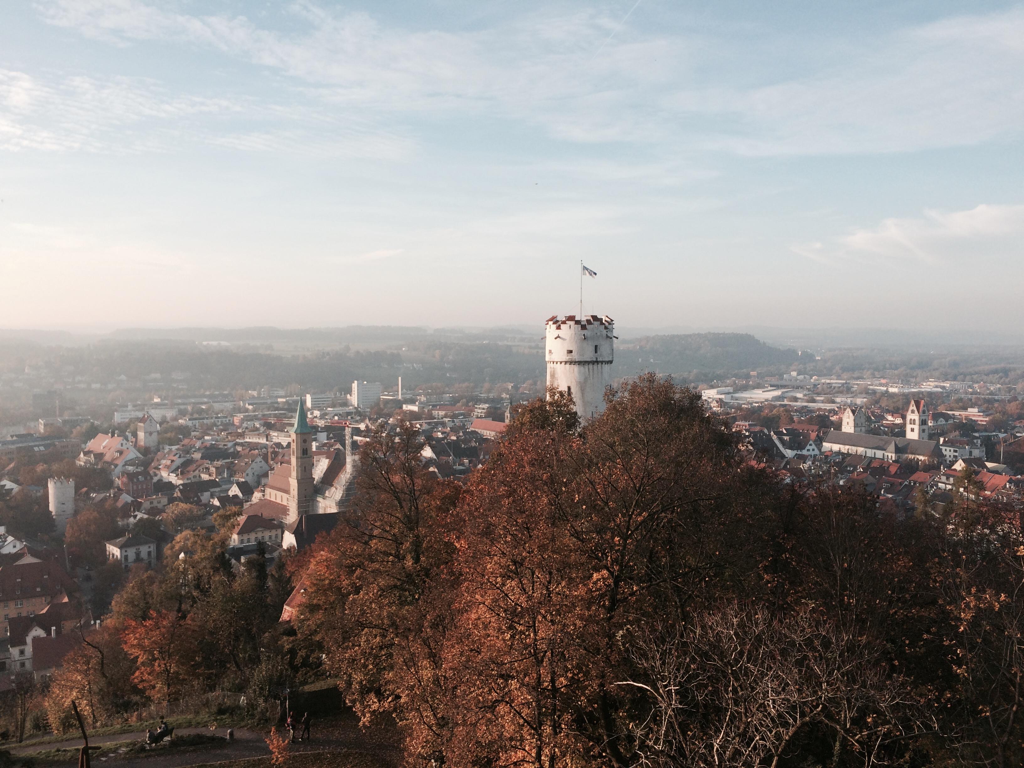 Philosophenweg Ravensburg Veitsburg Mehlsack wunderbaareheimat