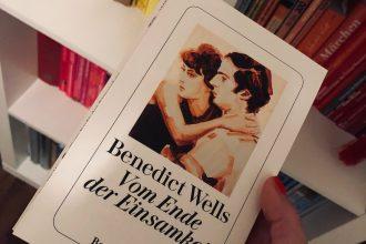 Benedict Wells Vom Ende der Einsamkeit